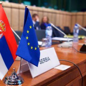 Sednica radnih grupa Nacionalnog konventa o EU: Poglavlja 1 i 3 tehnički spremna za otvaranje